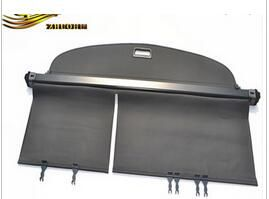 2009-2013 für Renault Koleos modifizierte auto kofferraumdeckel material vorhang getrennt block