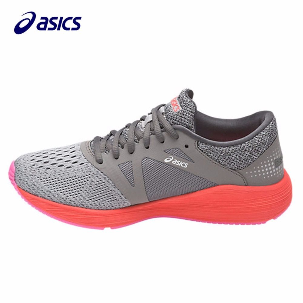 Orginal ASICS New Women Running Shoes Breathable Stable Shoes Outdoor Tennis Shoes Classic Leisure Non-slip T7D7N-9593