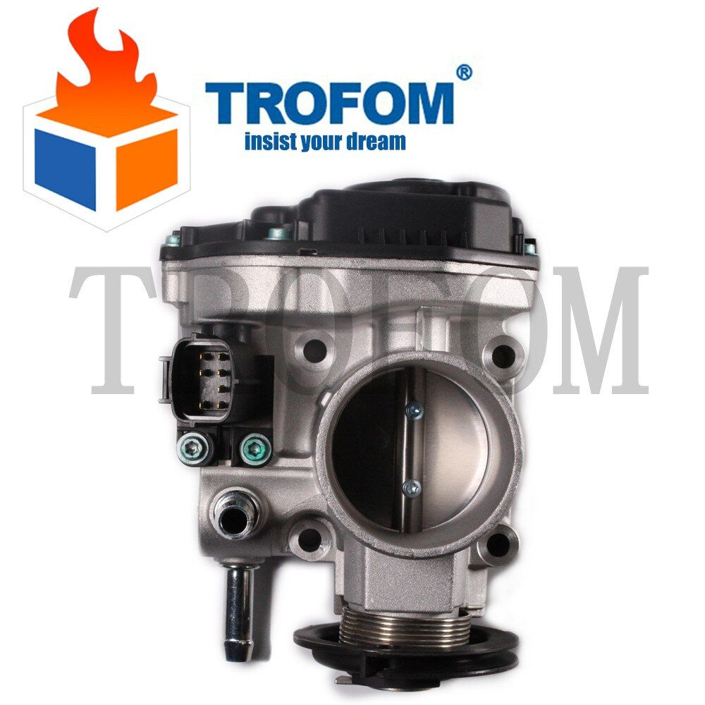 Throttle Body Assembly For Chevrolet Lacetti Optra Daewoo Nubira 96394330 96815480