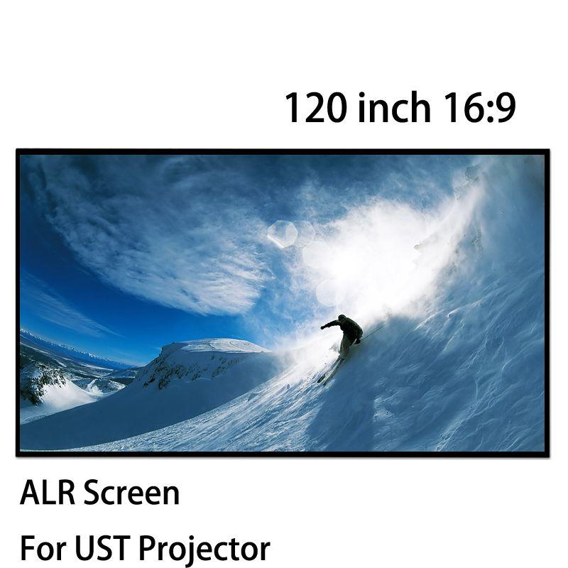 Ultra Thin Bezel 120