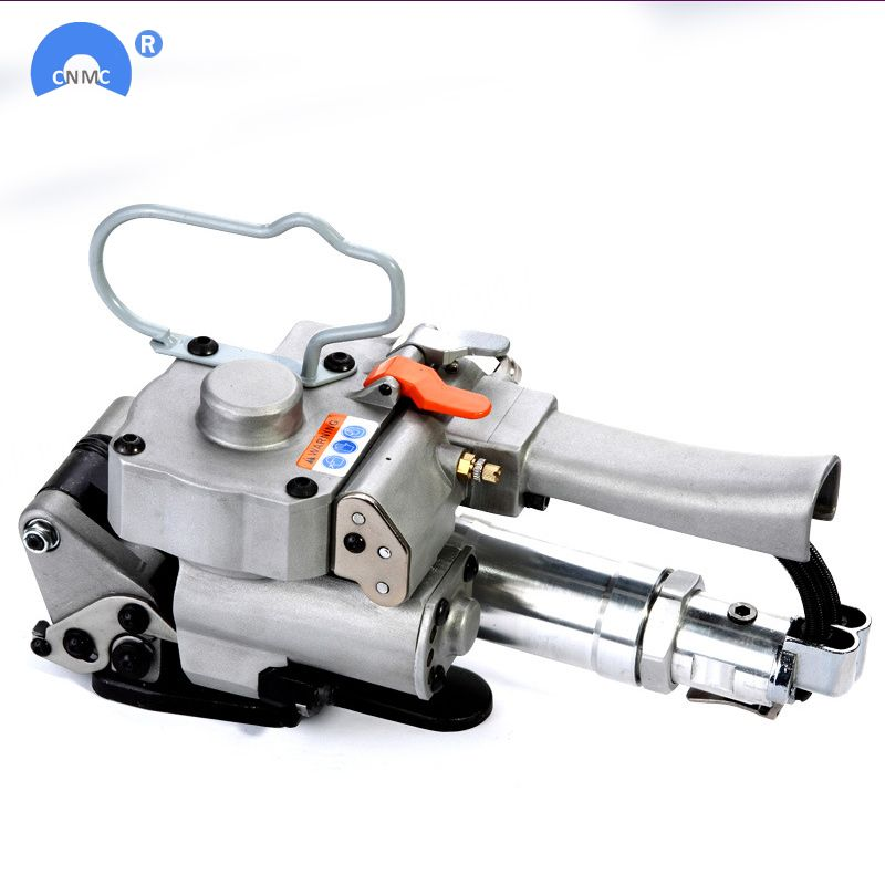 Pneumatic PET/PP Strapping tool / Banding Tool for 13-19mm Banding strap
