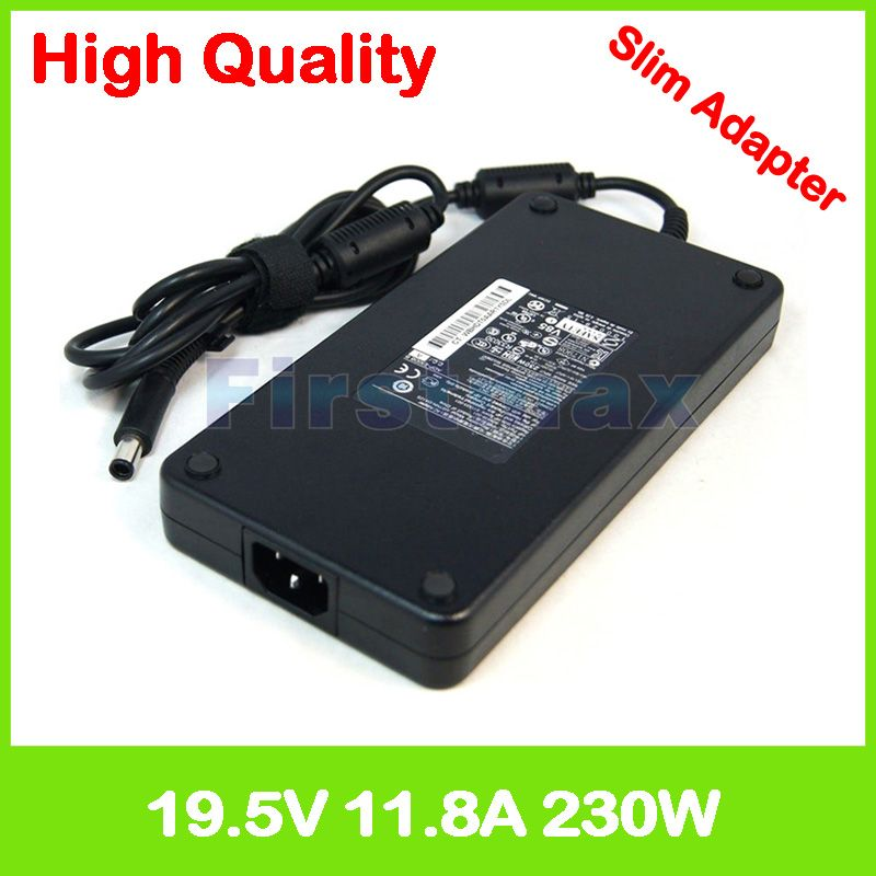 Schlank 19,5 V 11.8A 230 Watt laptop ac netzteil ladegerät für Acer Predator 15 G9-593 G9-593G 17 G9-793 G9-793G 17X GX-791