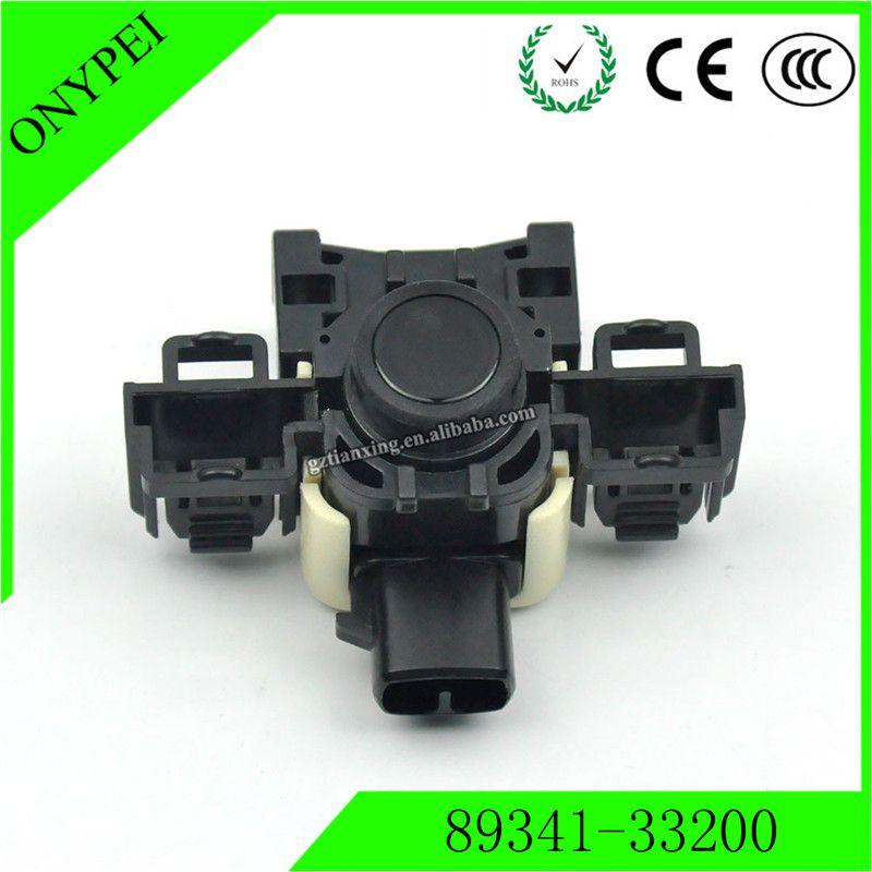 89341-33200-C0 89341-33200 PDC Parkplatz Sensor Für Toyota Lexus IS350 IS250 GS350 ES350 ES250 8934133200