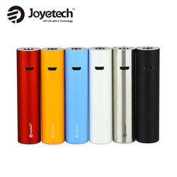 Asli Joyetech Ego Satu Baterai 1500 MAh/2200 MAh Built-In Baterai 2200 M AH/1500 MAh Saja untuk Ego Satu Elektronik Cig Vs Aku Hanya S