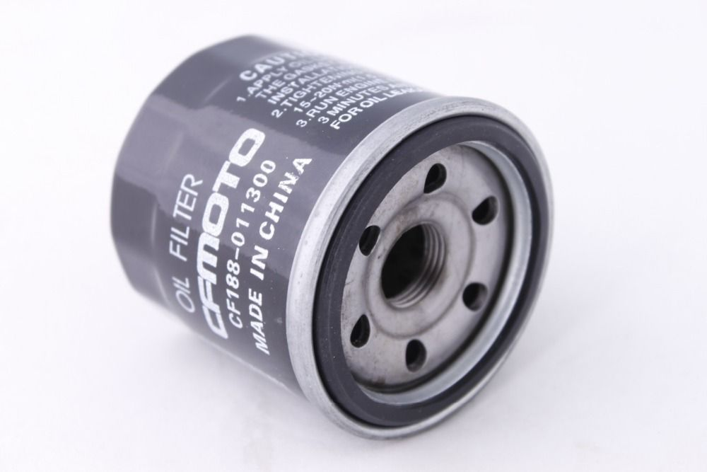 CF MOTO 500 OIL FILTER PARTS NUMBER IS 0180-011300