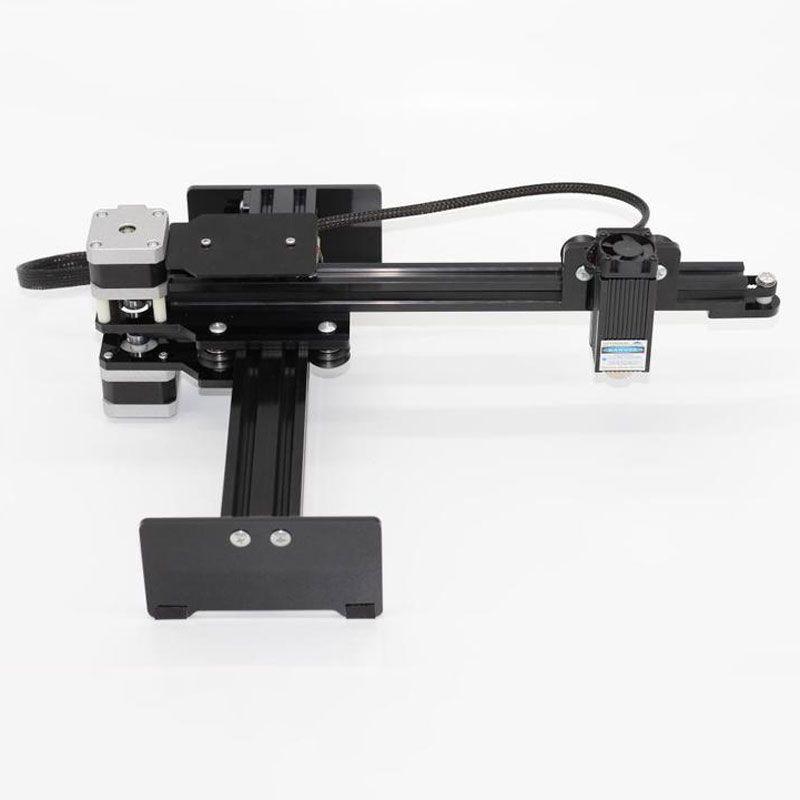 DIY Laserengraver Schneider 220 V USB Mini Gravur Schneidemaschine 3,5 Watt Kennzeichnung Drucker Für Holz Kunststoff PVC Papier
