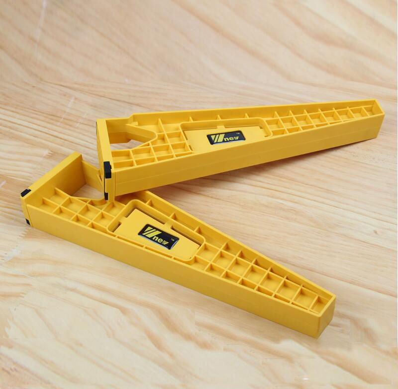 1set=2pcs Drawer Installation Jig woodworking Support Tools