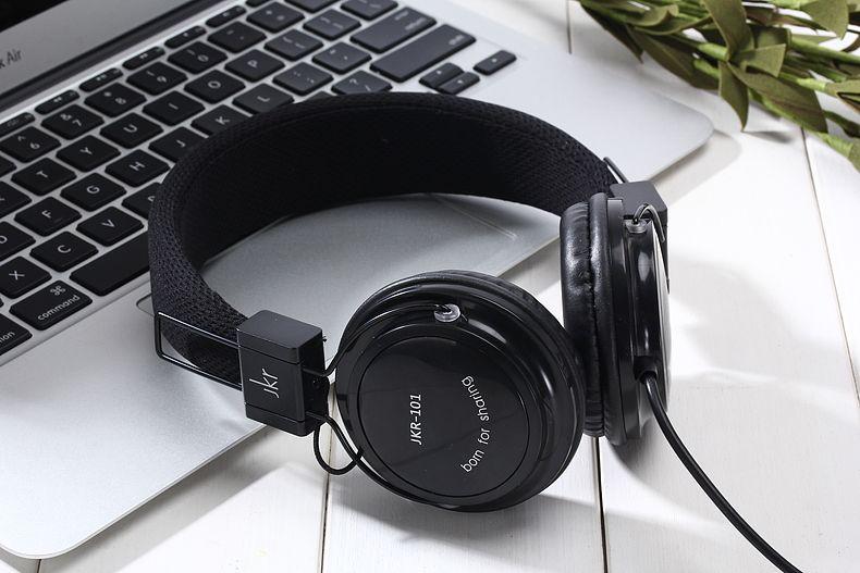 REDAMIGO 3.5mm Filaire Casque casque Gaming Headset Écouteurs Pour PC Ordinateur portable Mobile Téléphone JKR101