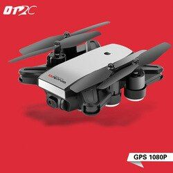 OTPRO X2 hovering racing GPS drone em RC helicopter rc drones with camera hd drone profissional fpv quadcopter aircraft luminous
