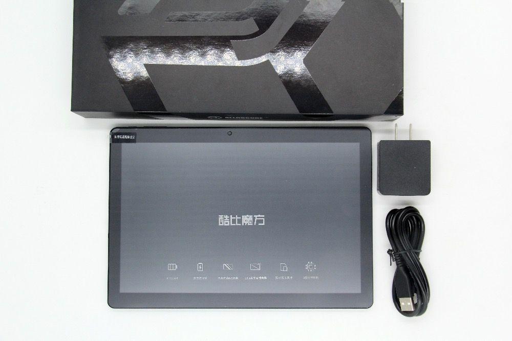 ALLDOCUBE Strom M3 4G/T1001 Telefon Tablet PC 8000 mah Schnell ladung 10,1 Zoll 1920*1200 IPS Tabletten Android 7.0 Octa-core 2 GB/32 GB
