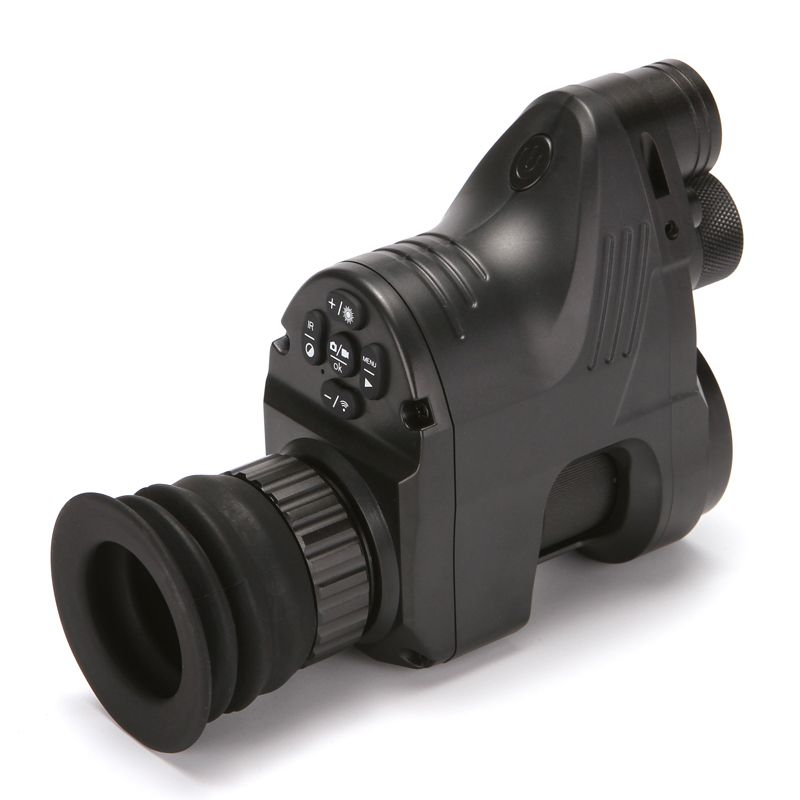 PARD NV007 200m Infrared Night Vision Telescope Hunting Night Vision Set Sight Digital IR Monocular Rifle scope day and night