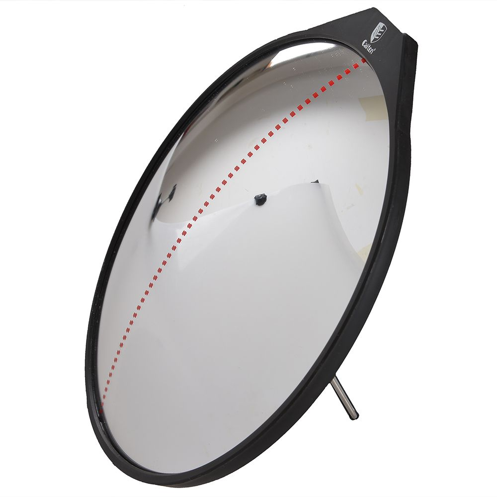 Caiton Golf Swing Trainer Mirror Golf 360-Degrees Mirror for Full Swing and Putting - Golf Practice Mirror golf training aids