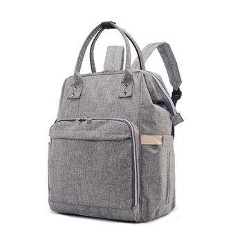 Мода мумия Средства ухода за кожей для будущих мам подгузник рюкзак сумка 38*36*24 см, большой Ёмкость мама мешок многофункциональный открытый ...