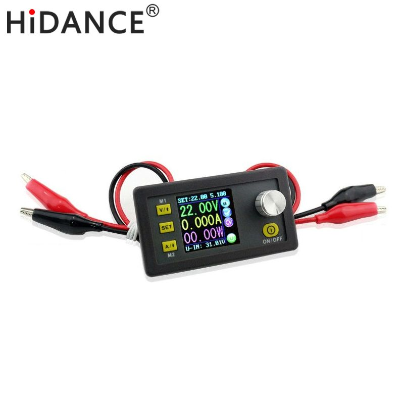 Digital Control power supply 50V 5A Adjustable Constant Voltage Constant  current  tester DC voltmeter Regulators Ammeter