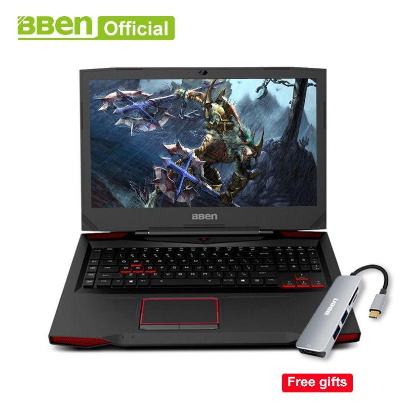 Bben Gaming Laptops 17.3
