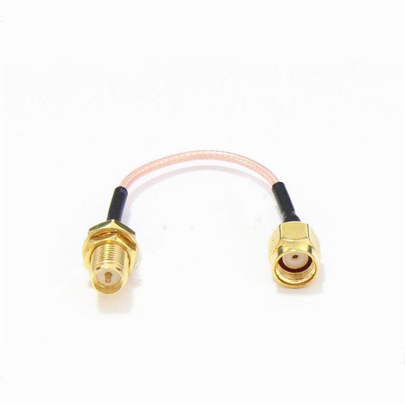 1.2 г 1.5 г 2.4 г 5.8 Г FPV-системы передатчик получения Телевизионные антенны удлинитель адаптации кабель для qav250 250 FPV-системы quadcopter