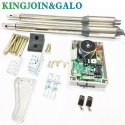 Бесплатная доставка AC220V электрический линейный привод 300kgs двигателя Системы автоматические распашные ворот