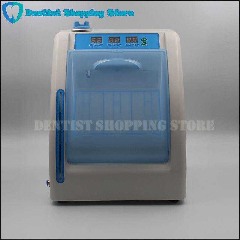 dental handpiece lubrication cleaning machine dental cleaner system Oil unit