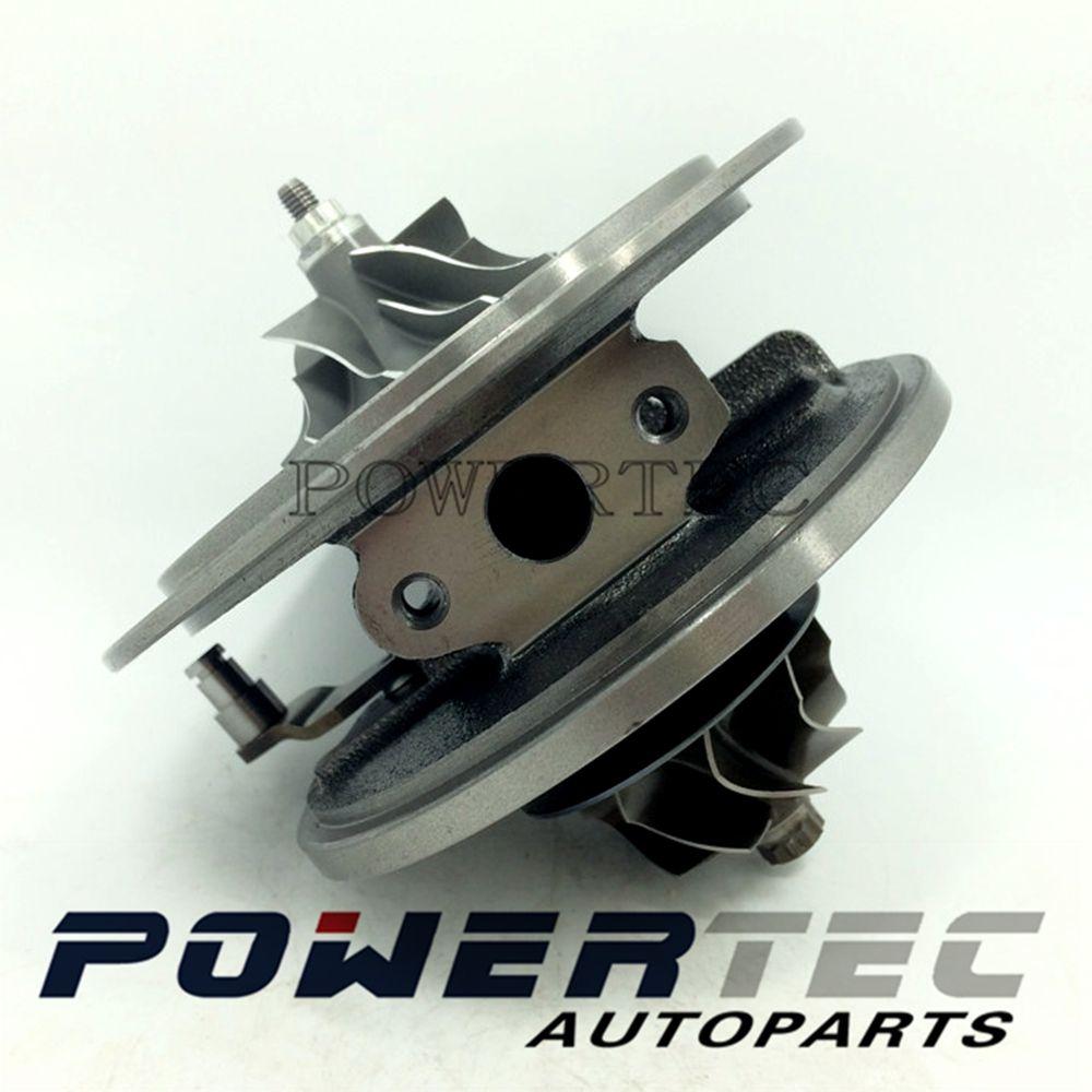 GTA2052V turbo CHRA 752610 752610-0015 752610-0012 1435057 turbocharger core cartridge for Ford Transit VI 2.4 TDCi 140 HP Puma