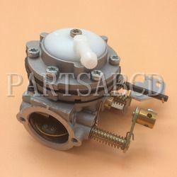 Carburateur Carb Pour Harley Davidson De Golf Panier 1967-1981 Tillotson Carb 27158-67A