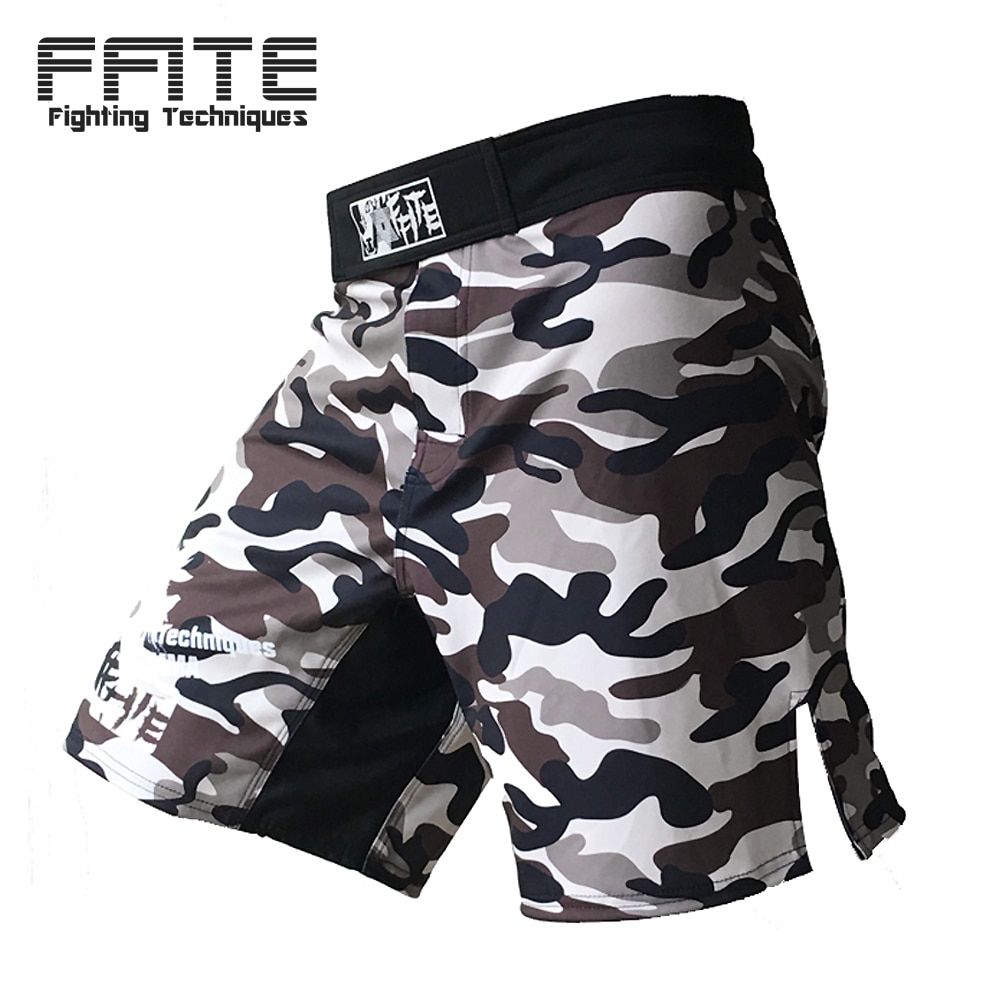 MMA shorts kick boxing muay thai shorts trunks mma cheap men fitness shorts sanda boxe fight wear grappling mma <font><b>pants</b></font> sport