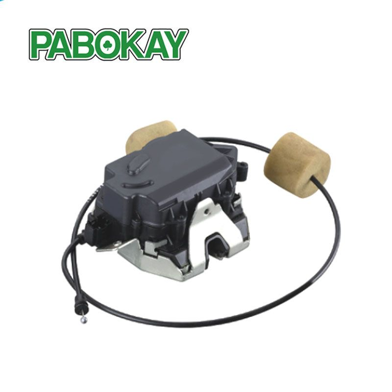 HIGH QUALITY Lift Gate Door Lock Actuator Fit For Mercedes Benz Trunk 06-12 R 07-12 Gl Pretty A1647400735