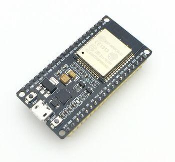 Officiel DOIT ESP32 Développement Conseil WiFi + Bluetooth Ultra-Faible Consommation D'énergie Dual Core ESP-32 ESP-32S ESP 32 Similaires ESP8266