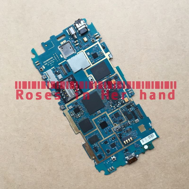 Full Working Original Unlocked For Xiaomi Mi 2S M2S Mi2S 16GB WCDMA Motherboard Logic Mother Circuit Board Lovain Plate