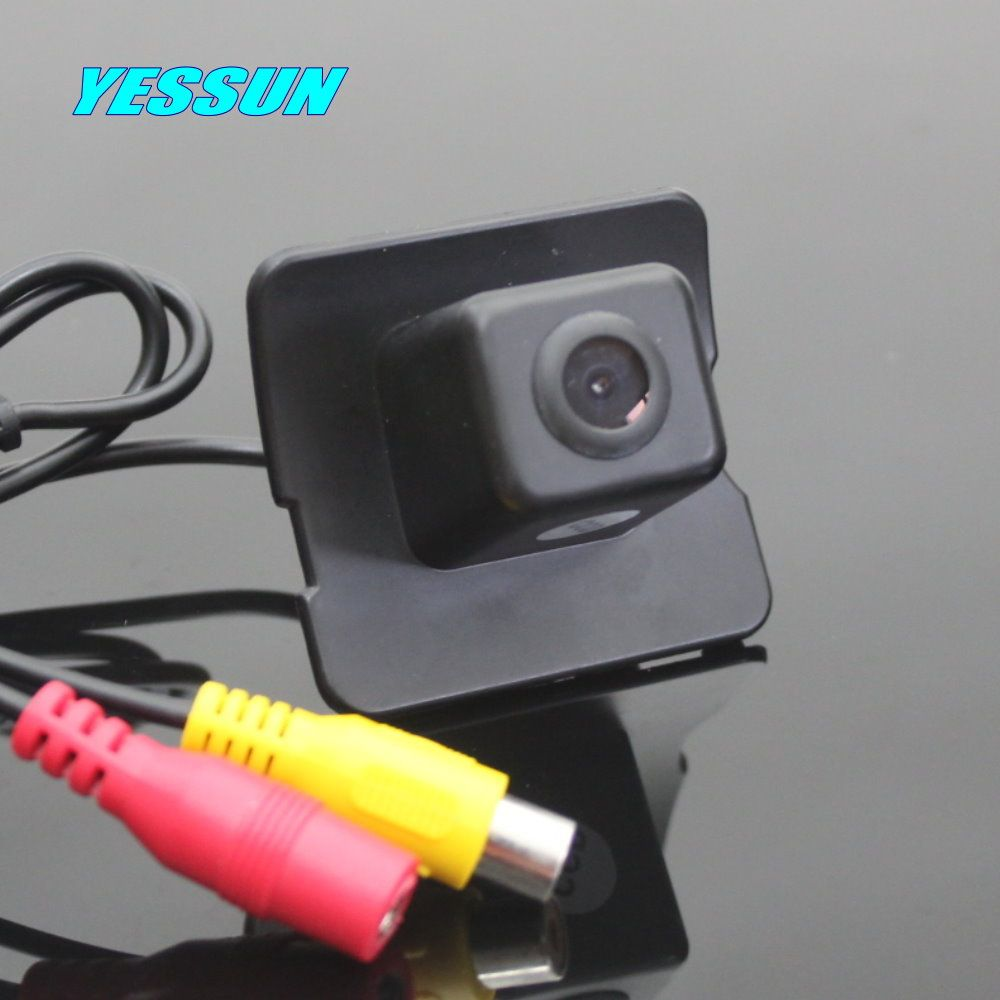 YESSUN For Mercedes Benz M ML W164 Car Rear View Camera Back Up Reverse Parking Camera / Plug Directly High Quality