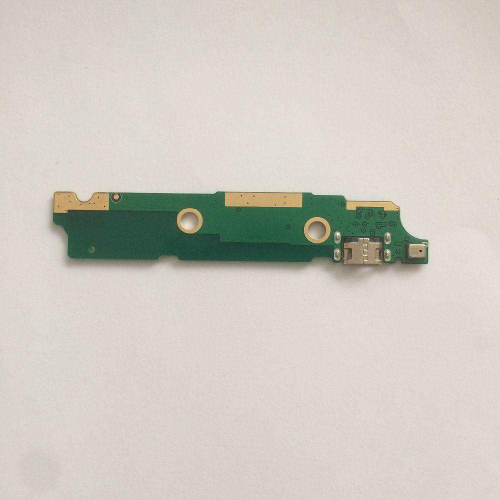 New USB Plug Charge Board For Leagoo Shark 1 MTK6753 6.0