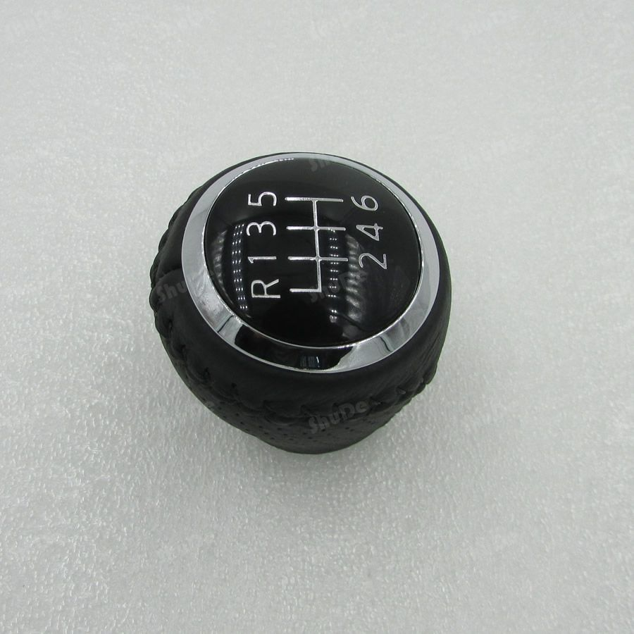 6 speed for Great Wall hover H5 haval 2013 Gear Head Shift Knob Car Handball Gear Stick Lever
