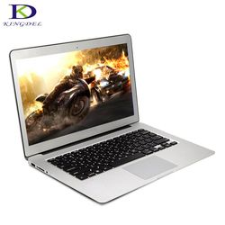 Newest Core i5 5200U CPU 13.3 Inch Backlit Keyboard Ultrabook Laptop Computer max 8GB RAM 512G SSD Webcam Wifi Bluetooth