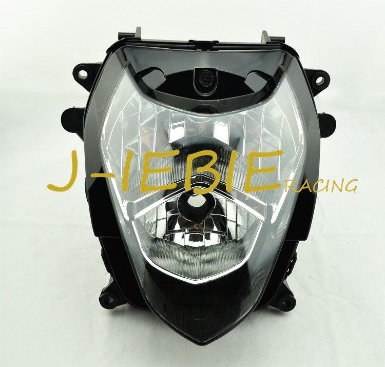 Front Headlight Head Light Lamp Assembly For Suzuki GSXR 1000 GSXR1000 2003 2004