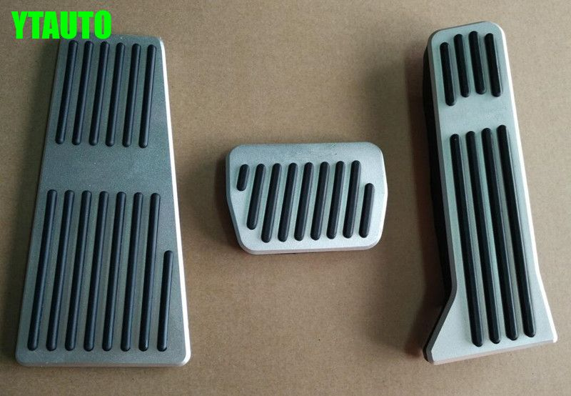 Auto accelerator pedal,car brake  and foot rest pedal for mazda 6 2014 2015 2016 2017,free shipping,auto accessories