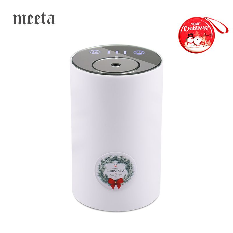 Waterless & Wireless Essential Oil Nebulizing Diffuser Aromatherapy Diffusers Rechargeable Aroma Difusor Aromaterapia For Home