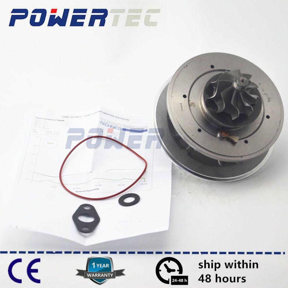 Garrett GT2052V cartridge turbine for Audi A4 / A6 / A8 2.5 TDI 150HP 1997- Turbocharger core assembly CHRA 454135-0001/2