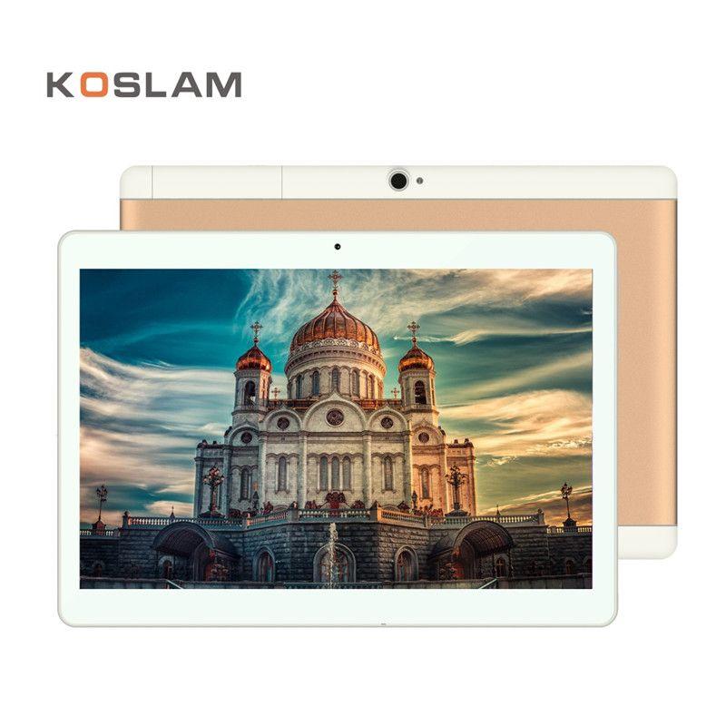 Plus récent 10.1 pouce Android Tablette PC Onglet Tampon IPS 1280x800 MTK Quad Core 1 gb RAM 16 gb ROM Double Carte SIM 3g Appel Téléphonique 10.1