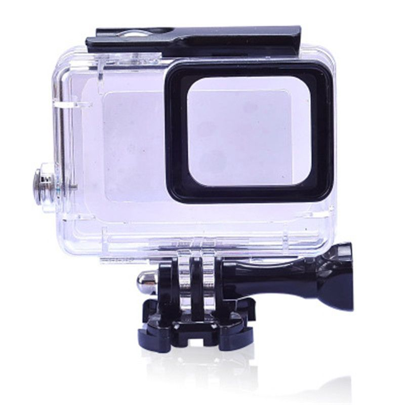 For Gopro Hero 6 5 Accessories Waterproof Protection Housing Case Diving 45M Protective For Gopro Hero 6 5 Camera