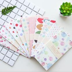 20 pcs/lot Bande Dessinée Kawaii Mignon Corée Papier Enveloppe mini Petit Bébé Cadeau Artisanat Enveloppes pour le Mariage Lettre Invitations