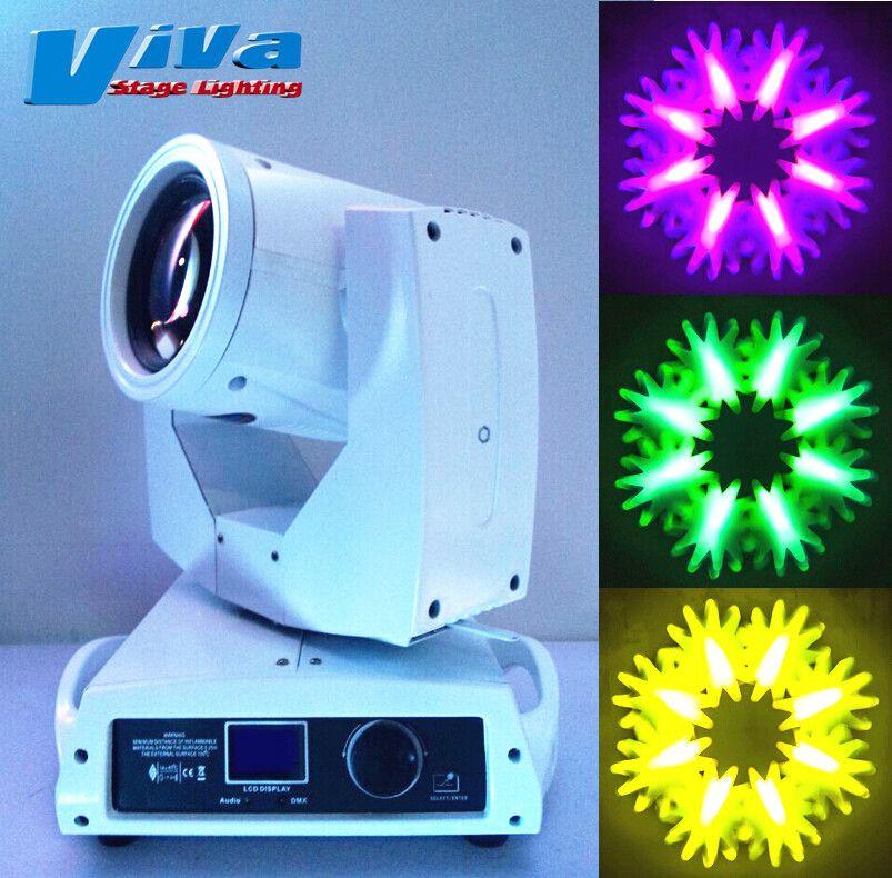 2019 neueste Version 230W Strahl Moving Head licht strahl 7R dj licht