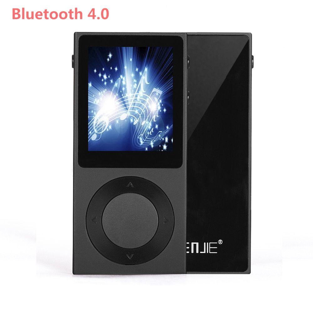 Original BENJIE T6 MP3 Player 1.8
