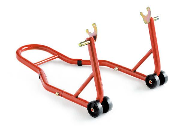 Bike motorcross Motorcycle Stand Fork Rear Wheel Swingarm Lift Paddock Hook with Hardware