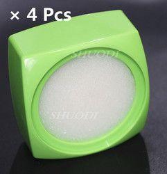 5 Pcs Peralatan Gigi Putaran Endo Endodontik Bersih Berdiri Kotak Kontainer Besar dengan Busa