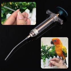 Perroquets Oiseaux Alimentation Seringue La Prévention Des Épidémies Traitement Injecteur Canaries Finch