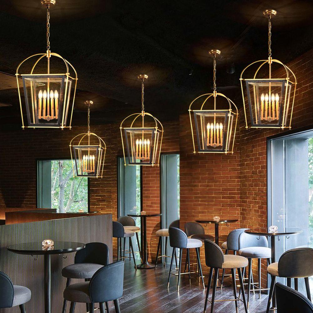 Led e14 Nordic Eisen Glas Designer Led-lampe LED-Licht. Pendelleuchten. Pendelleuchte. pendelleuchte Für Esszimmer Foyer Shop