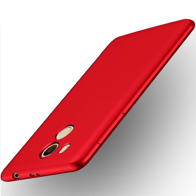 KaiNuEn soft Silicon coque,cover,case for xiaomi redmi4 prime redmi 4 pro 4pro original Silicone 3d Luxury Gold back phone cases