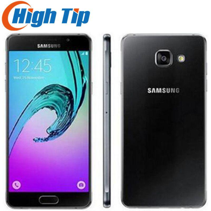 D'origine Samsung Galaxy A5 A5000 A500F LTE Débloqué Cellulaire téléphone 5.0