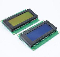 1PCS LCD2004+I2C 2004 20x4 2004A Blue/Green screen HD44780 Character LCD /w IIC/I2C Serial Interface Adapter Module