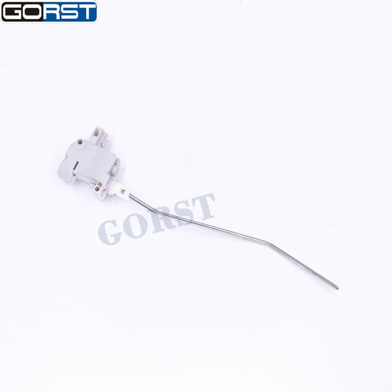 Auto parts Fuel Flap tank cover locker central motor Mechanism locking Actuator for Audi A6L C6 04-10 4F0 862 153, 4F0862153