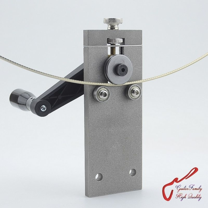 Fret Bender - For Fret Wire Bending Luthier Tool Guitar & Bass